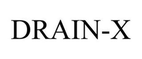 DRAIN-X