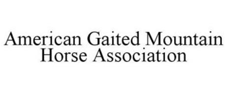 AMERICAN GAITED MOUNTAIN HORSE ASSOCIATION