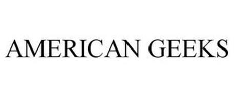 AMERICAN GEEKS