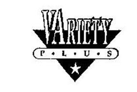 VARIETY PLUS