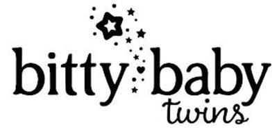 BITTY BABY TWINS