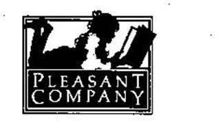 PLEASANT COMPANY