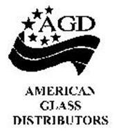 AGD AMERICAN GLASS DISTRIBUTORS