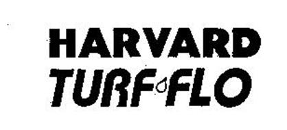 HARVARD TURF-FLO