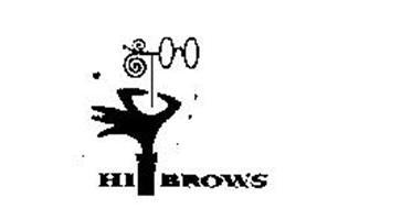 HI BROWS
