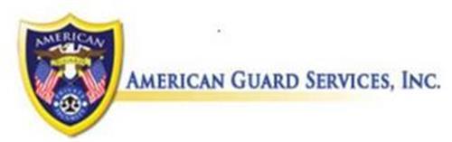 AMERICAN AMERICAN GUARD SERVICES, INC.