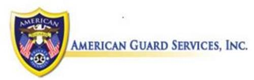 AMERICAN GUARD PRIVATE SECURITY AMERICAN GUARD SERVICES, INC.