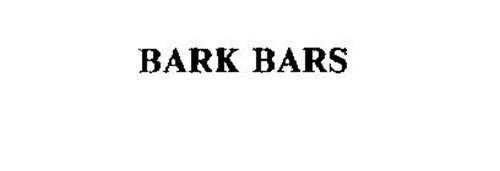 BARK BARS