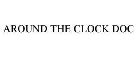 AROUND THE CLOCK DOC