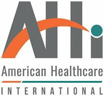 AHI AMERICAN HEALTHCARE INTERNATIONAL