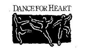 DANCE FOR HEART
