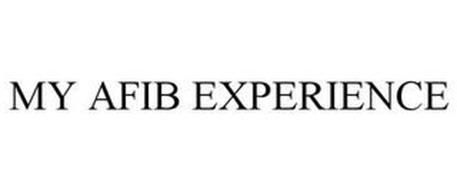 MY AFIB EXPERIENCE