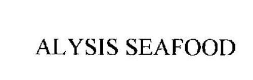 ALYSIS SEAFOOD