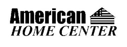 AMERICAN HOME CENTER