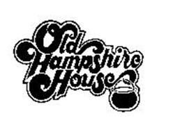 OLD HAMPSHIRE HOUSE