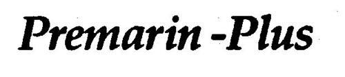 PREMARIN-PLUS