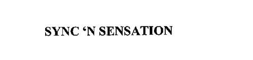 SYNC 'N SENSATION