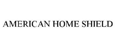 American Home Shield Trademark Of American Home Shield Corporation