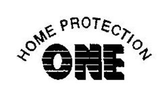 HOME PROTECTION ONE