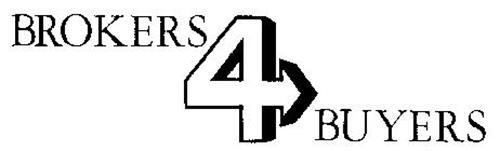 BROKERS 4 BUYERS
