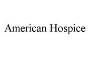 AMERICAN HOSPICE