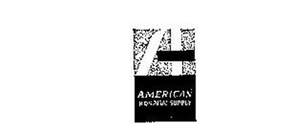 AMERICAN HOSPITAL SUPPLY A