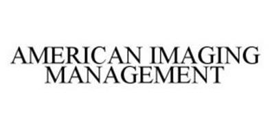 AMERICAN IMAGING MANAGEMENT