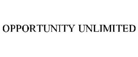OPPORTUNITY UNLIMITED