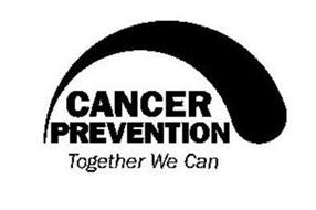 CANCER PREVENTION TOGETHER WE CAN