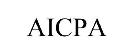 aicpa trademark of american institute of certified public