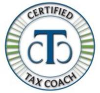 CERTIFIED TAX COACH CTC