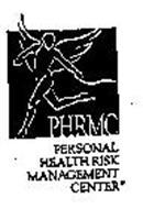 PHRMC PERSONAL HEALTH RISK MANAGEMENT CENTER