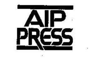 AIP PRESS