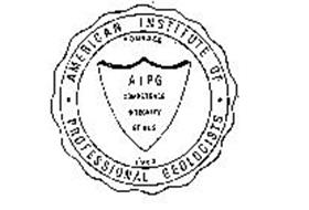 AMERICAN INSTITUTE OF PROFESSIONAL GEOLOGISTS COMPETENCE INTEGRITY ETHICS FOUNDED 1963 AIPG