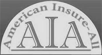 AMERICAN INSURE-ALL AIA