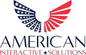 AMERICAN INTERACTIVE SOLUTIONS