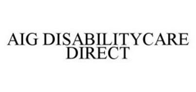 AIG DISABILITYCARE DIRECT