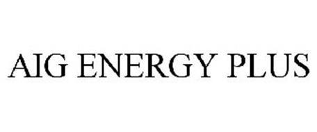 AIG ENERGY PLUS