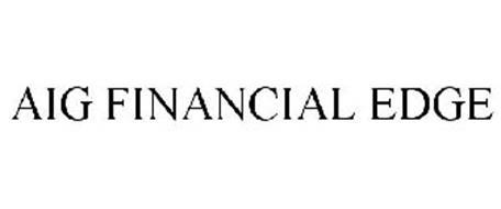 AIG FINANCIAL EDGE
