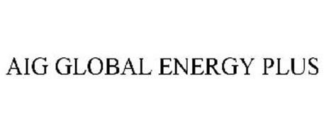 AIG GLOBAL ENERGY PLUS