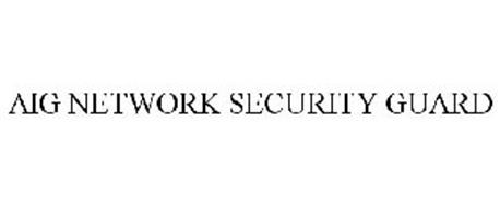 AIG NETWORK SECURITY GUARD