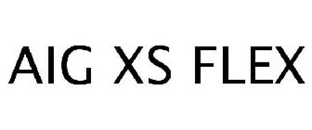 AIG XS FLEX