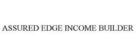 ASSURED EDGE INCOME BUILDER