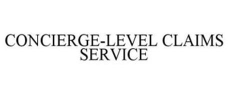CONCIERGE-LEVEL CLAIMS SERVICE