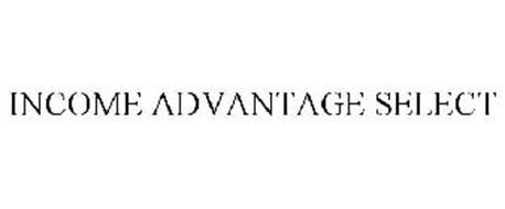INCOME ADVANTAGE SELECT