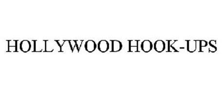 HOLLYWOOD HOOK-UPS