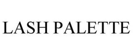 LASH PALETTE
