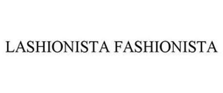 LASHIONISTA FASHIONISTA