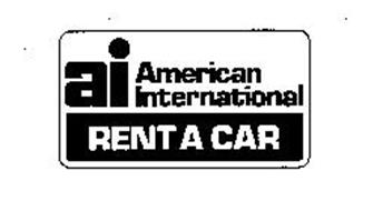 AI AMERICAN INTERNATIONAL RENT A CAR