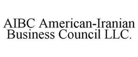 AIBC AMERICAN-IRANIAN BUSINESS COUNCIL LLC.